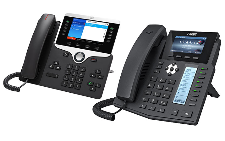 Best Cloud Hosted Office Phone Systems for Business | NUACOM