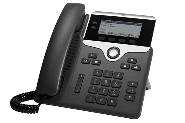 VoIP Phone Cisco 7821