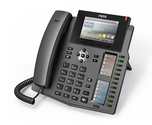 Fanvil-X6-Ip-Phone