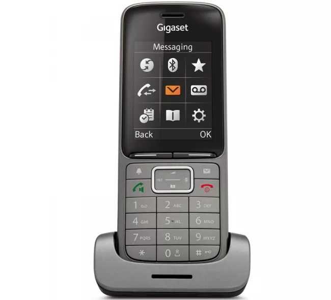 Gigaset SL750H PRO VoIp Phone