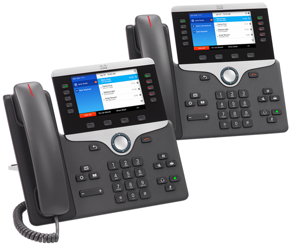 Switch VoIP Phone System to NUACOM