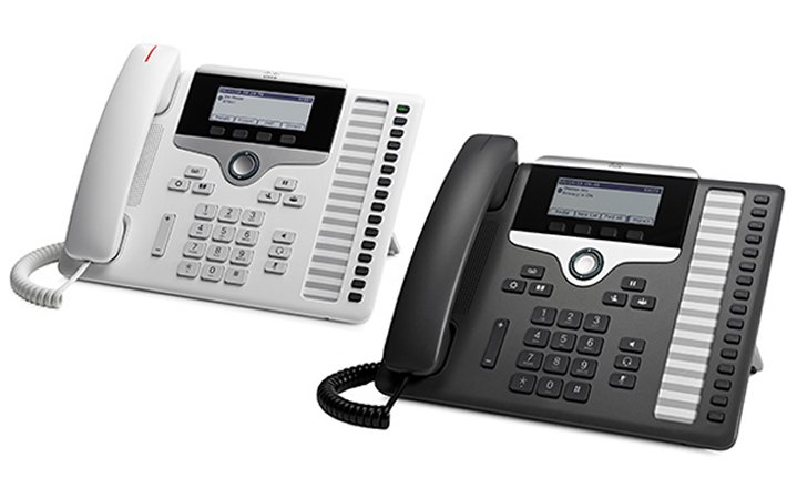 Voip Phone Price Cisco 7861 series