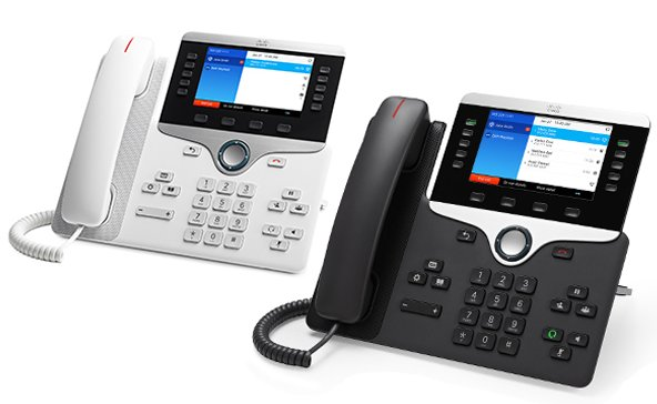 Voip Phone Price Cisco 8851 series