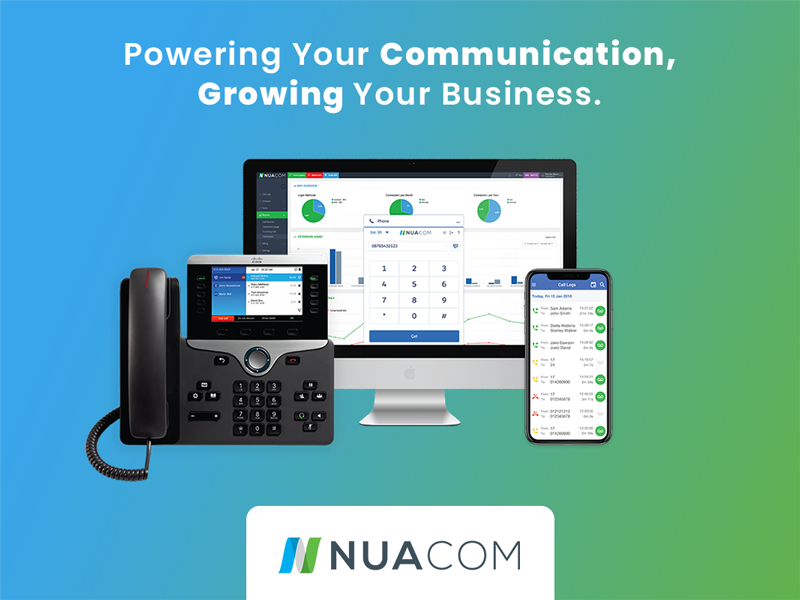 VoIP Features That Enhance Your Inbound & Outbound Sales