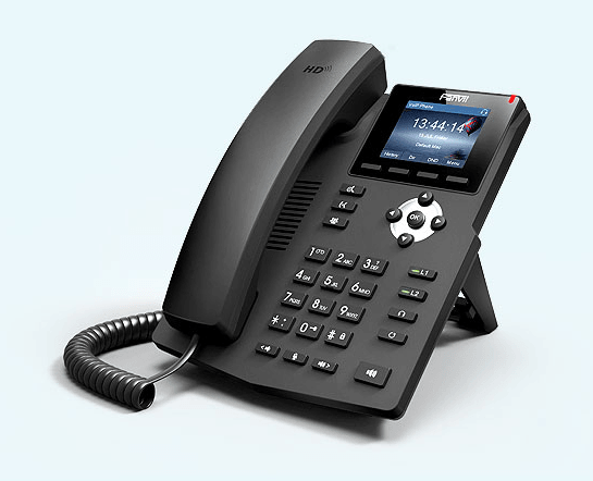 Fanvil X3SP VoIP Phone