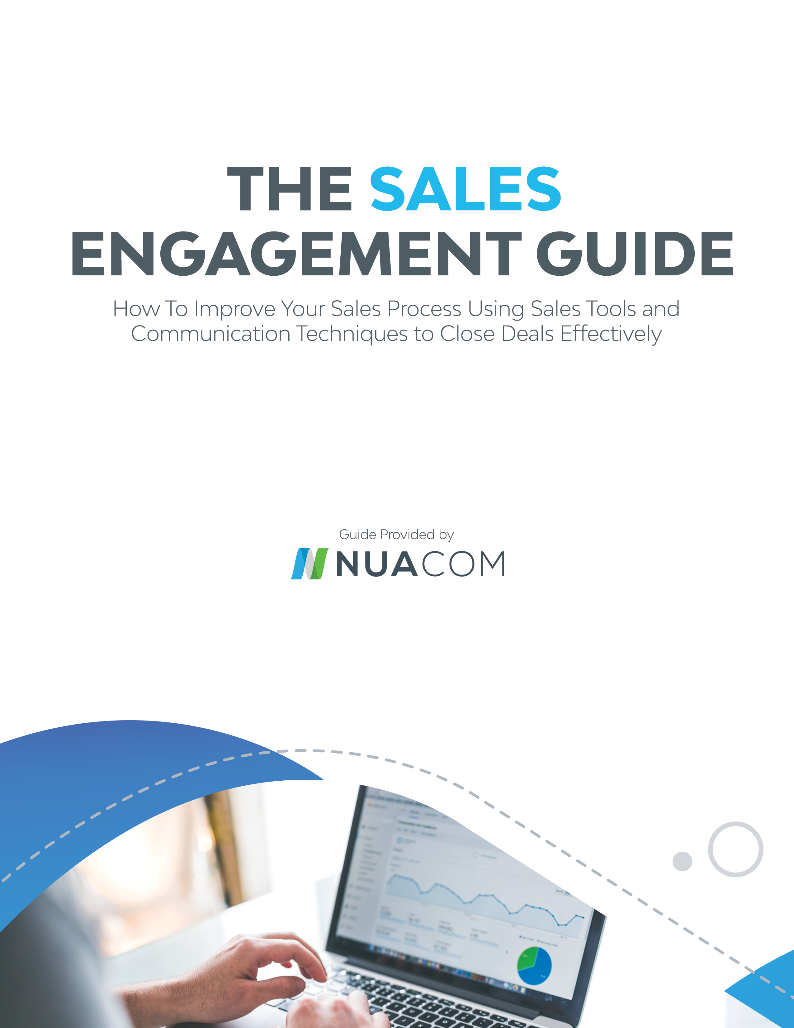 Sales Engagement Guide by NUACOM
