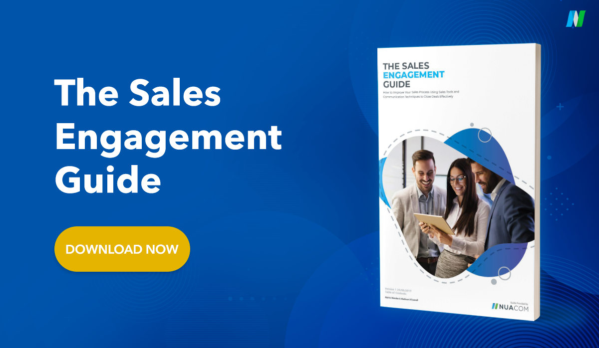 The Sales Engagement Guide